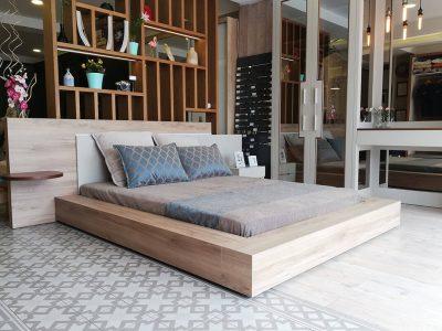 Bed models japan